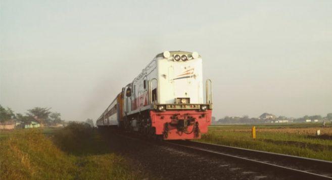 Jadwal Kereta Rancaekek Bandung 2019 Terbaru