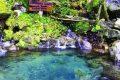 Sendang Geulis Kahuripan Wisata Alam Bandung