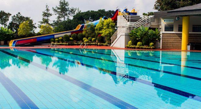 Eldorado Dome Bandung – Lokasi, Tiket Masuk Kolam Renang