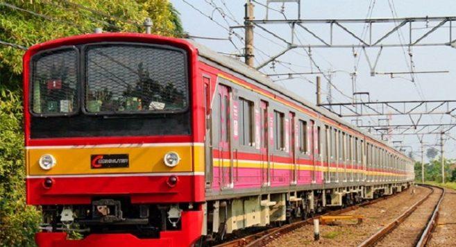 Download Jadwal Kereta Commuter Line Terbaru