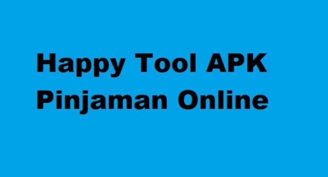 Happy Tool Apk Pinjaman Online Langsung Cair