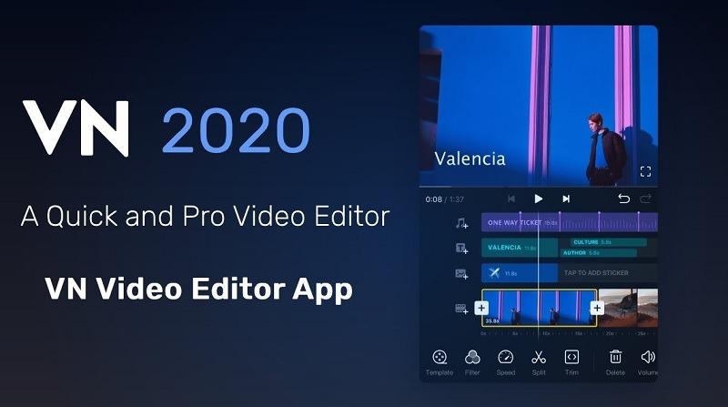 Download Aplikasi Vn Pro Mod Apk 2020 Terbaru