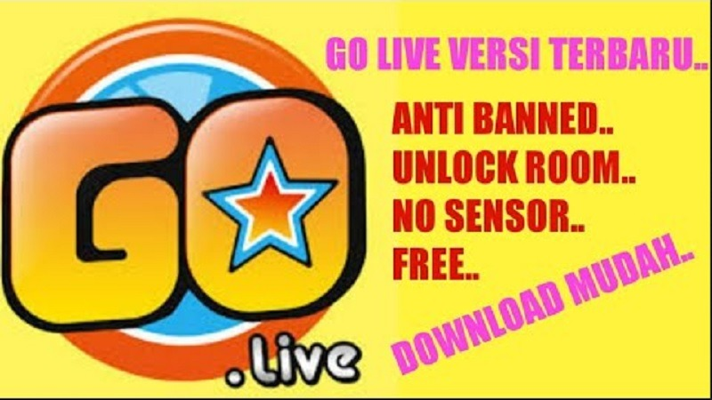 Gogo Live Mod Terbaru Anti Banned Vip Tanpa Coin