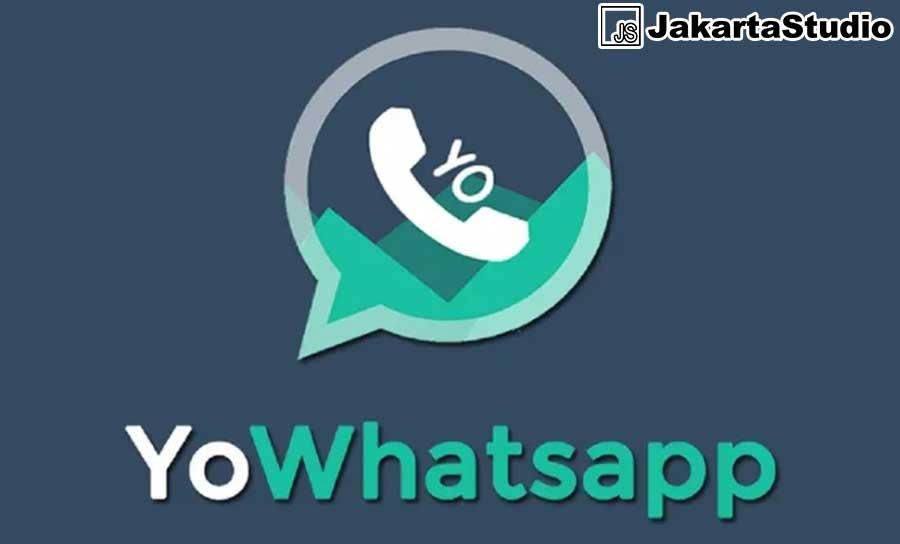 Cara Download Yo Whatsapp