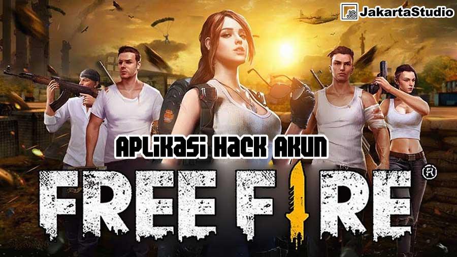 Download Aplikasi Hack Akun Free Fire