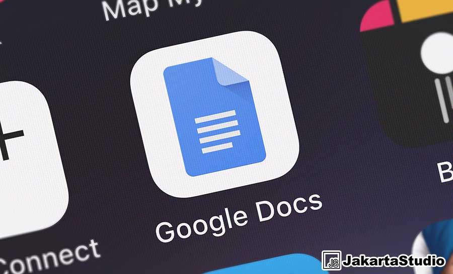Cara Membuat Google Docs