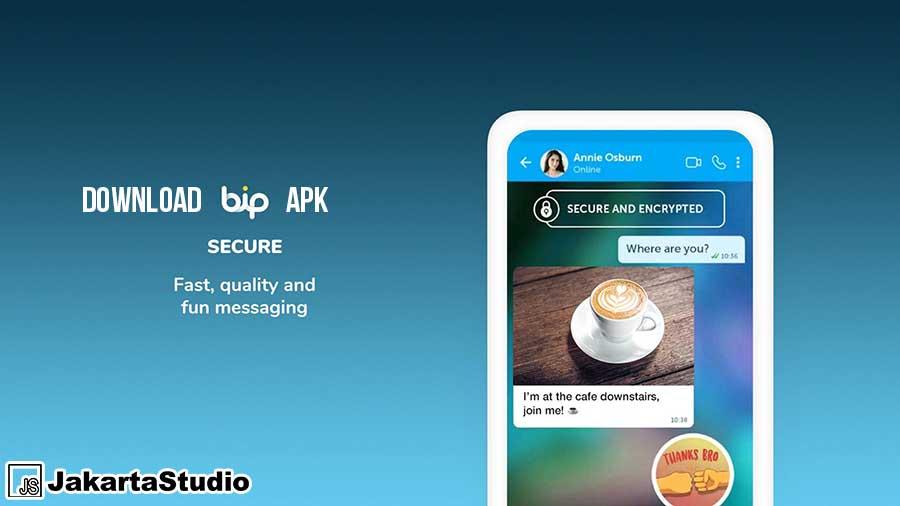 Download BiP APK