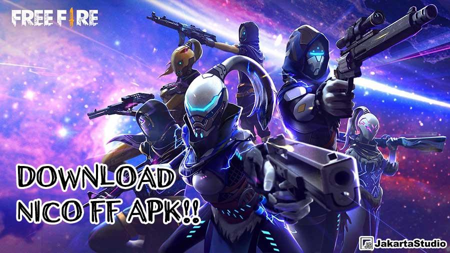 Download Nico FF APK