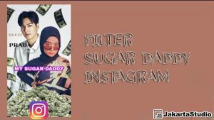 Efek IG Sugar Daddy