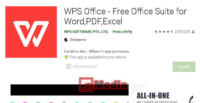 Mudah 2 Cara Membuka File Docx Di Android Tanpa Aplikasi