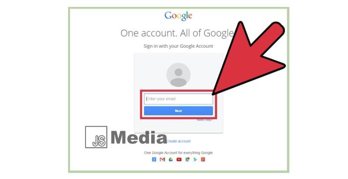 Temukan Cara Menambah Akun Gmail Di Iphone mudah
