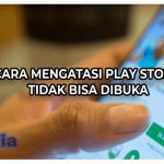 5 Cara Mengatasi Play Store Tidak Bisa Dibuka