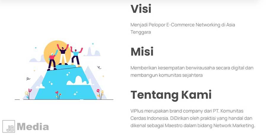 Aplikasi Viplus Rilis Apakah Bisa Menghasilkan Uang