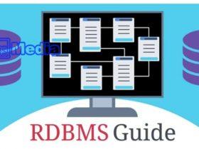 Pengertian RDBMS : Fungsi CRUD, Membuat Hubungan Dengan Data, Mencegah Duplikasi