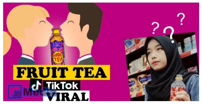 Fruit Tea Anggur Blackcurrant Viral Di Tiktok Gara Ini Penyebabnya
