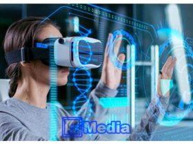 Pengertian Virtual Reality : Sejarah dan Cara Kerja