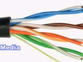 Pengertian Kabel UTP dan Fungsi Penting Berdasarkan Jenisnya