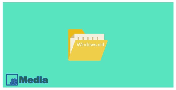 3 Cara Menghapus Windows Old