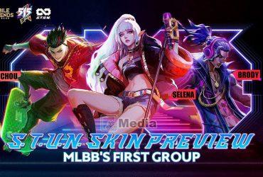 Bocoran Harga Tanggal Rilis STUN Squad MLBocoran Harga Tanggal Rilis STUN Squad ML