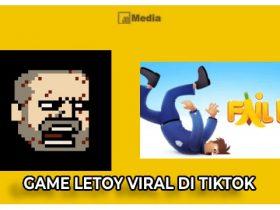 Game Letoy Viral di Tiktok, Begini Cara Mainnya!