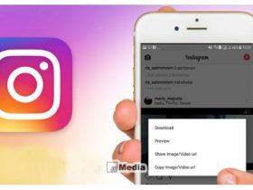 3 Rekomendasi Instagram Mod Apk Terbaru 2021