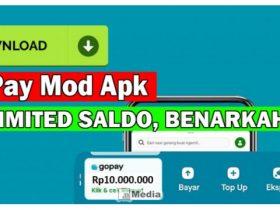 Fakta Tentang Saldo Gratis Unlimited di GoPay Mod Apk!
