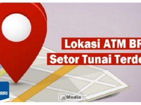Cara Mencari Lokasi ATM BRI Setor Tunai Dekat Rumah